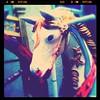 I rock horses.
