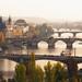 bridges of prague by Dennis_F
