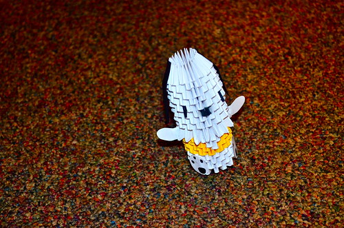 Paper Dog 13 Photos | Pochacco | 422