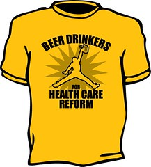 Beer Drinkers for Health Reform