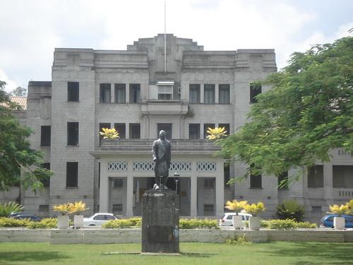 Fiji by Yekkes