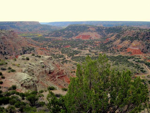 Palo Duro Canyon 20111112