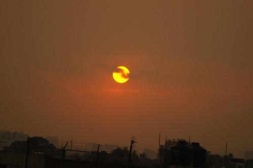 El sol y las sombras by FotoMimo