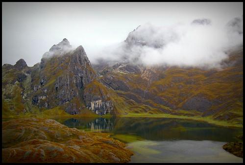 naturaleza peru nature landscape natureza paisaje paisagem andes ancash