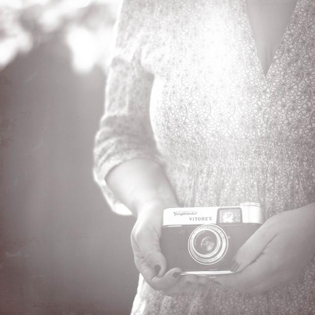 My Dad's Camera