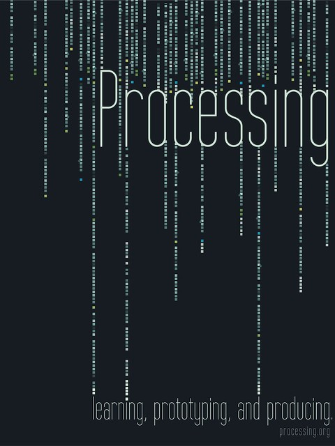 Processing Poster