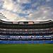 Real Madrid C.F. - Santiago Bernabéu Stadium