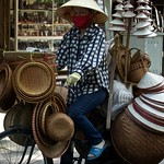 Basket Vendor