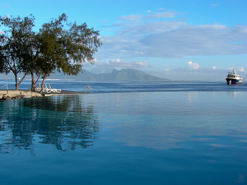 ocean places tahiti vacations moorea scenicview otherplaces bucketlist manavasuiteresort 1tahiti