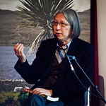 Chan Koonchung | Chan Koonchung gave a fascinating talk about China