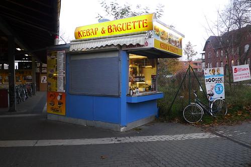 Kebab in Babelsberg -- kebap-bude-1100486