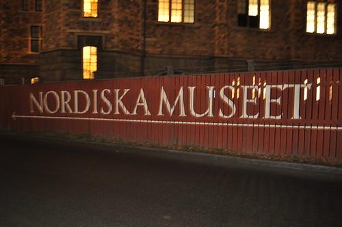 2011.11.09.302 - STOCKHOLM - Djurgården - Nordiska museet