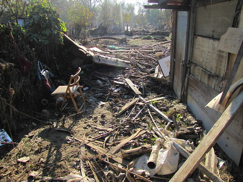 Alluvione 2011 Sangone 33