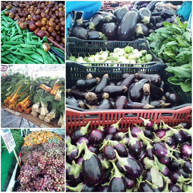 Farmers Market collage 3