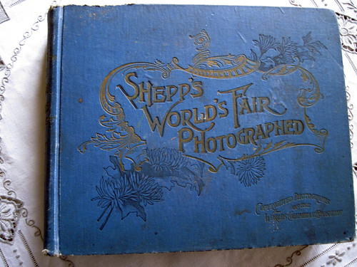 Shepp's World's Fair Photographed