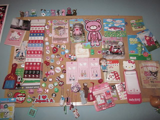 My Collection of Cute