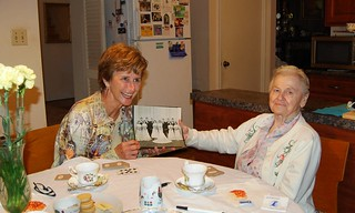 Fairfax County Helps Family Caregivers Keep Giving