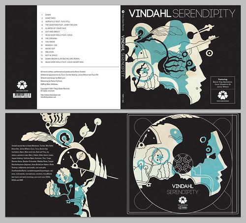 Vindahl - Serendipity