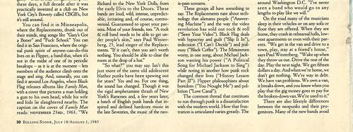 07-18-85 Rolling Stone Magazine (Punk Lives)04