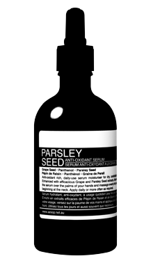 Aesop Parsley Seed Serum