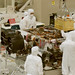 Installing SAM Instrument into Curiosity Mars Rover by NASA Goddard Photo and Video