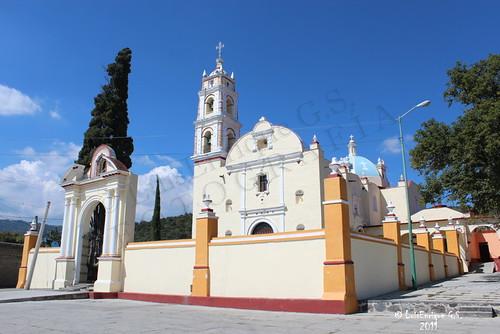 Catedral en 16 de Sept.