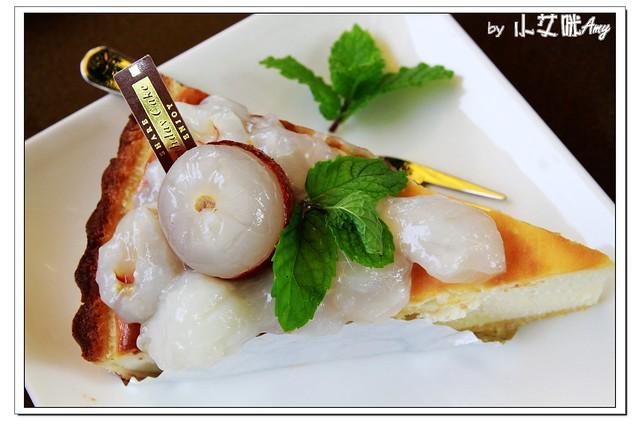 屏東潮州心之和烘培坊乳酪蛋糕IMG_2331