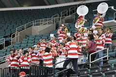Big Red Pep Band
