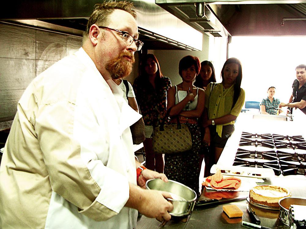 Moderne Culinaire Academy
