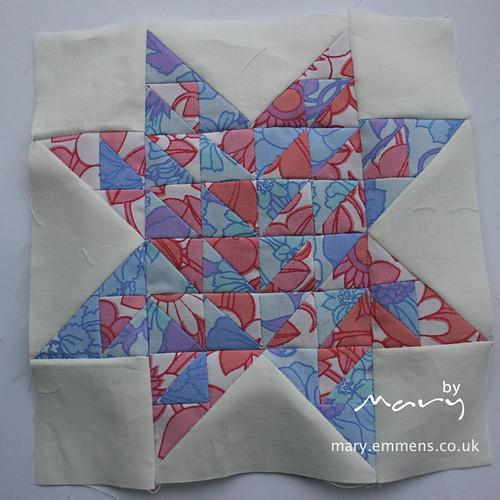 """Shimmering Stars 8"""" - fail"""