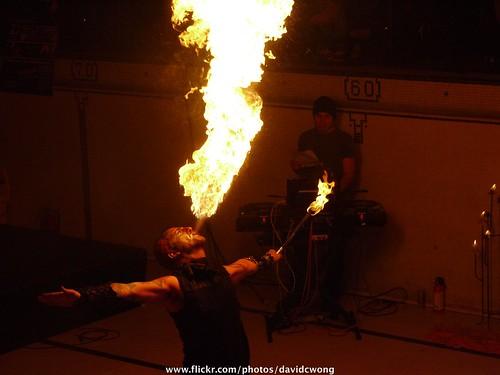 Les Maitres du Feu / The Masters of Fire