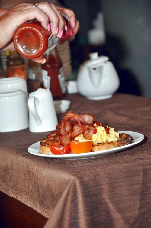 breakfast at Mai Samui6