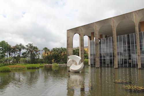 City Tour em Brasília