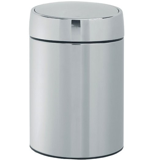 Barbantia Slide Bin De Luxe Trash Can