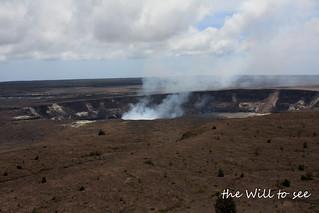 Hawaii volcano 3