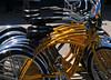 Bikes In Waiting
