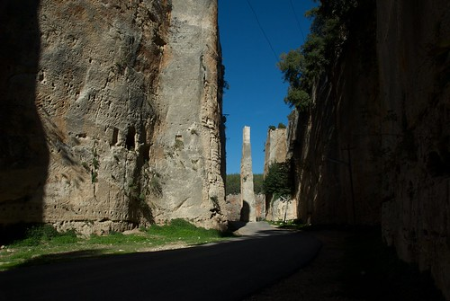 travelling castle backpacking syria