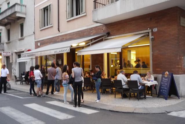 Pizzeria Ristorante BELLA NAPOLI