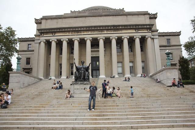 0520 - Columbia University