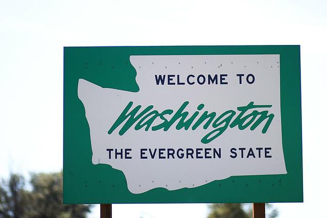 Evergreen Washington State