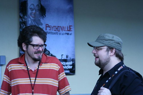 Fantastic Fest 2011, Day Eight
