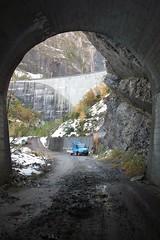Gigerwald Dam
