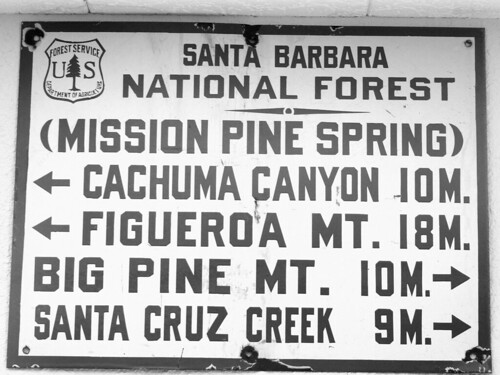 Mission Pine Spring pre-1936