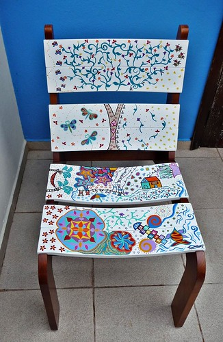 Votem na minha cadeira!!!