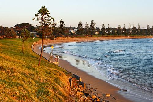 Cosy Corner, Torquay, Victoria, Australia IMG_3241_Torquay