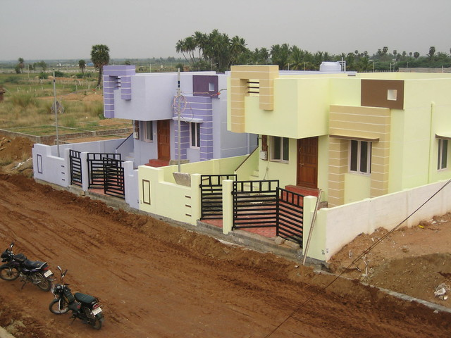 Trichy Residential House Houses In Trichy House In Trichy 2015 Home Design Ideas