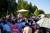 Inaugurarea Campusului de la Porumbacu