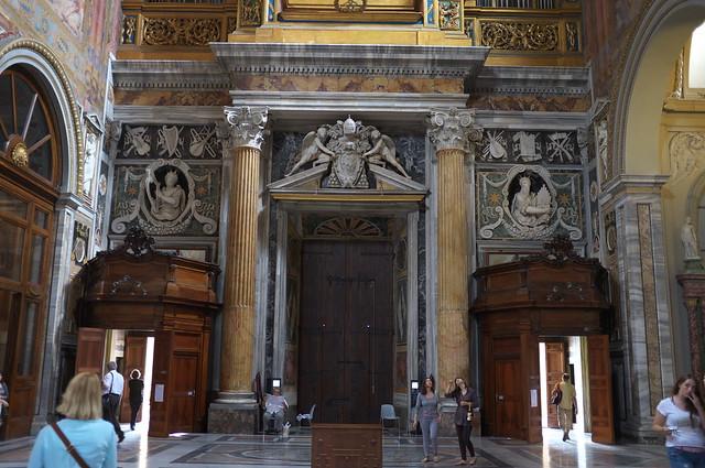 サン・ジョバンニ・イン・ラテラノ大聖堂の画像 p1_3