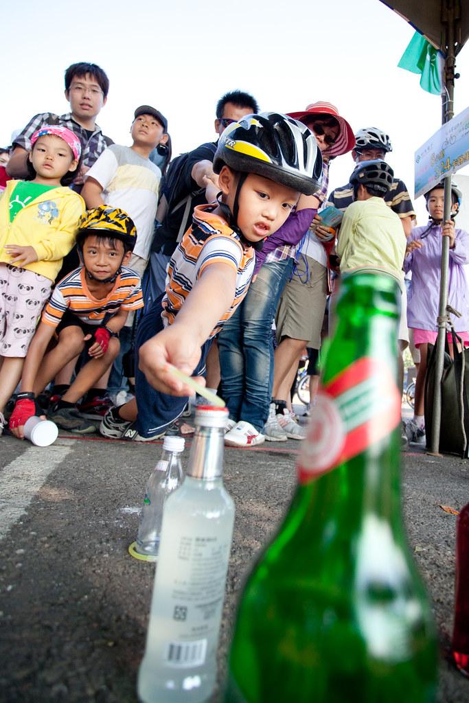 活動|創意電子單車日 @3C 達人廖阿輝