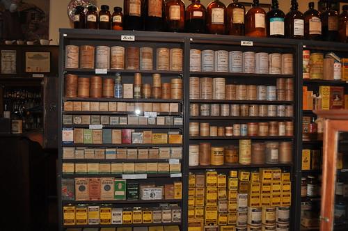 Drugstore Museum